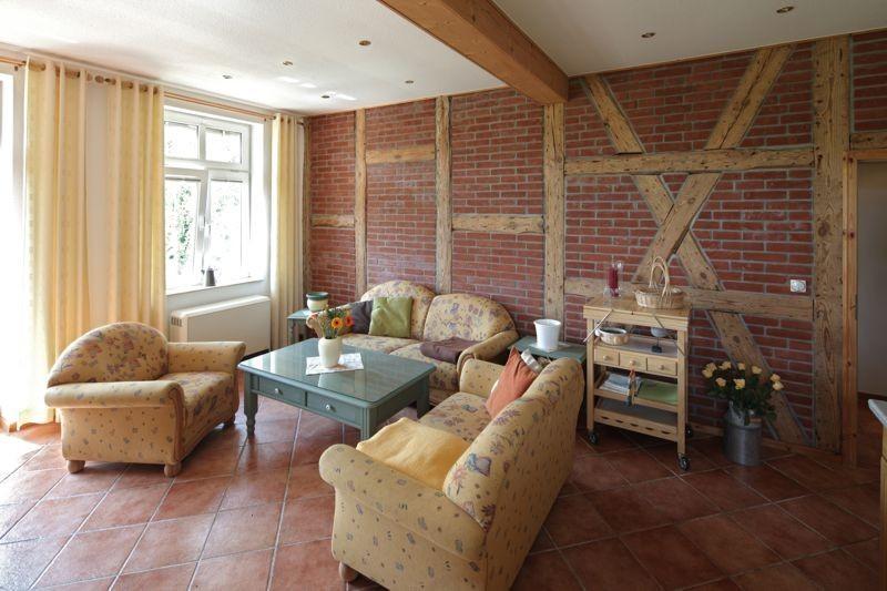ferienwohnung en eveline john in lauterbach und altkamp auf der insel r gen. Black Bedroom Furniture Sets. Home Design Ideas